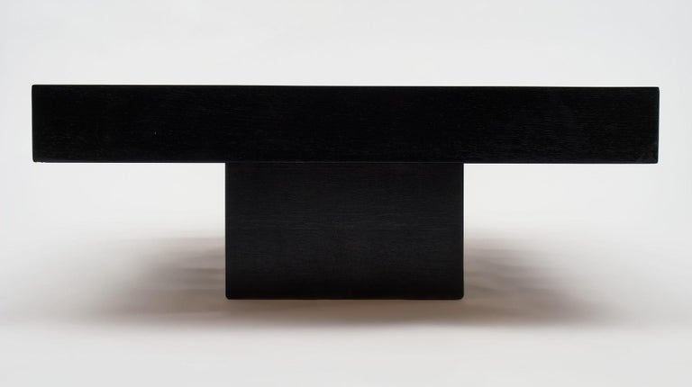 French Art Deco Coffee Table For Sale 2