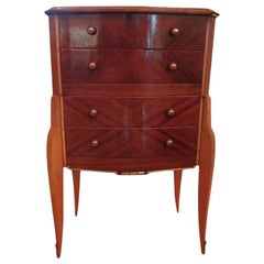 1930s Commodes and Chests of Drawers
