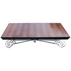Art Deco Sofa Tables