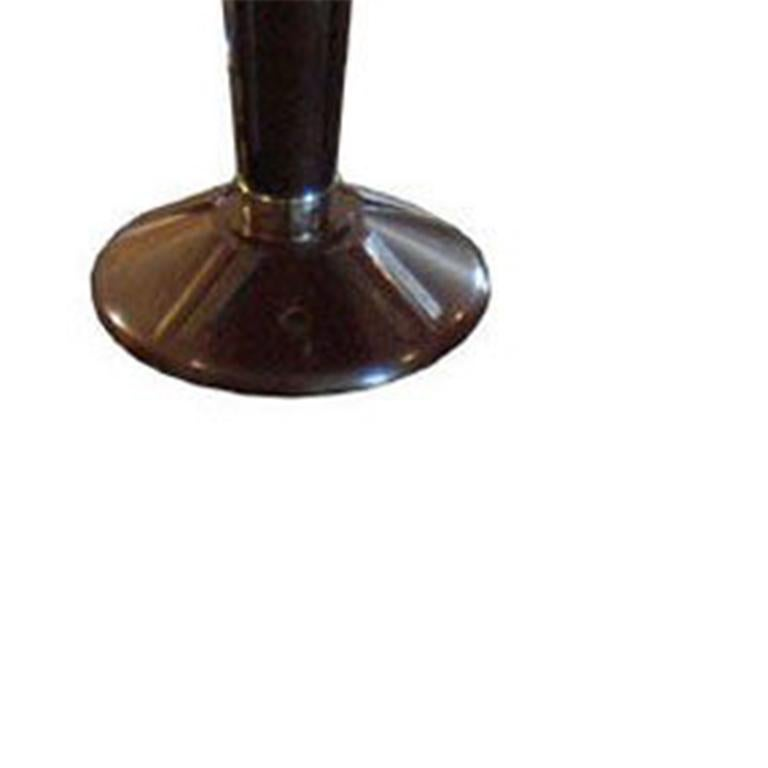 French Art Deco Lamp In Excellent Condition For Sale In Pompano Beach, FL