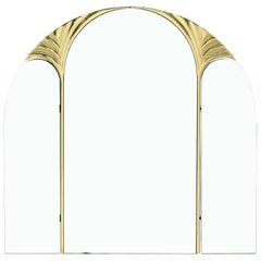 Art Deco Wall Mirrors