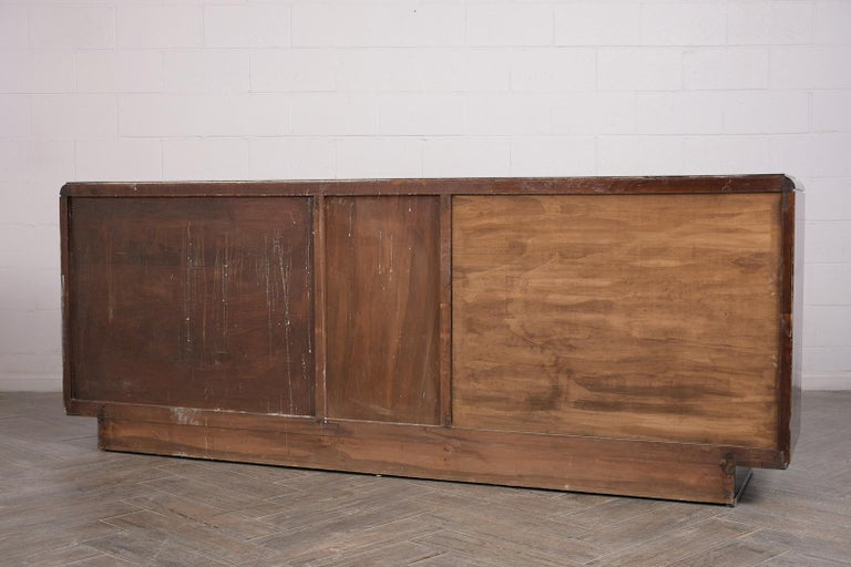 French Art Deco Style Buffet For Sale 8