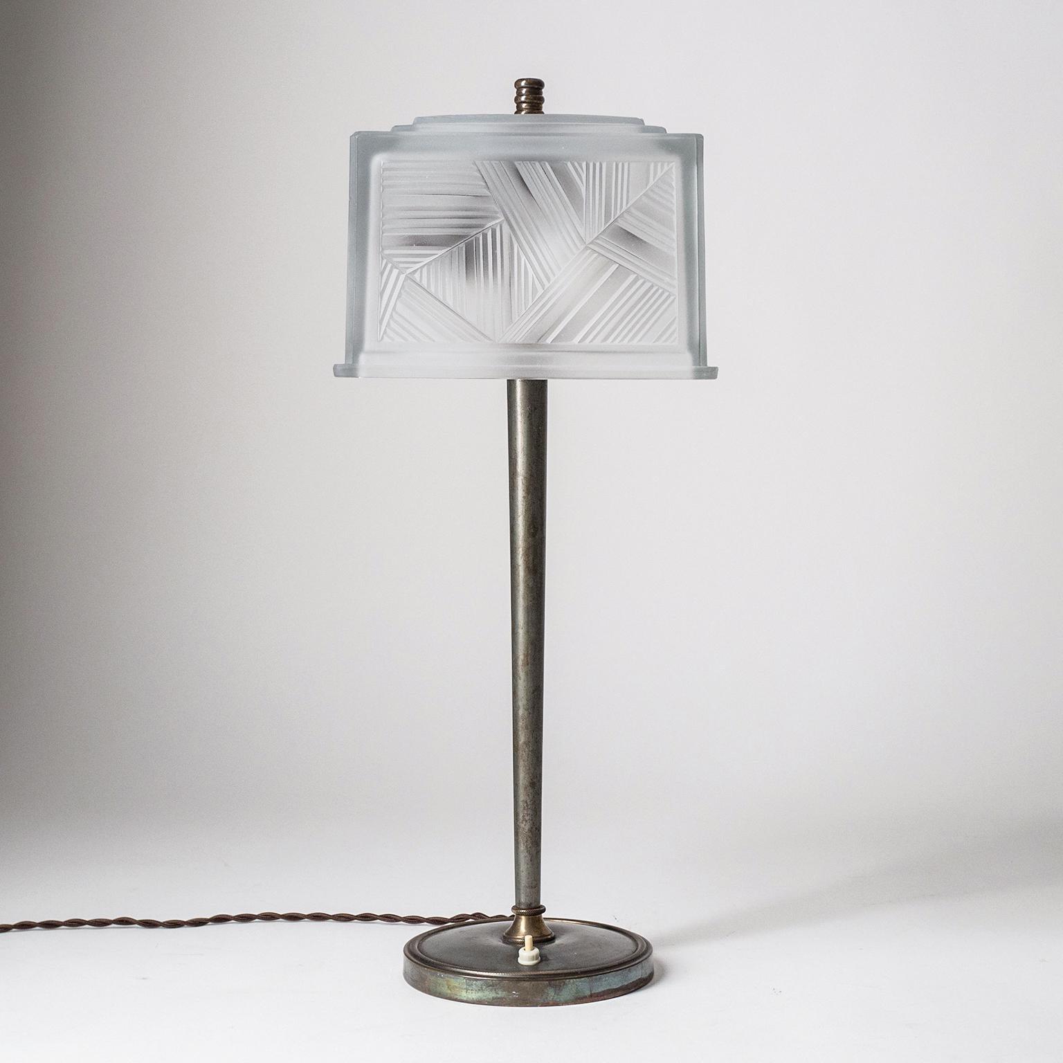 Marius-Ernest Sabino Table Lamps