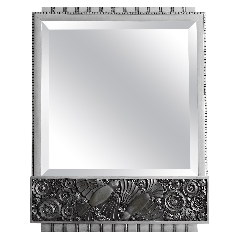 Terrific Art Deco Mirrors 682 For Sale At 1Stdibs Download Free Architecture Designs Terchretrmadebymaigaardcom