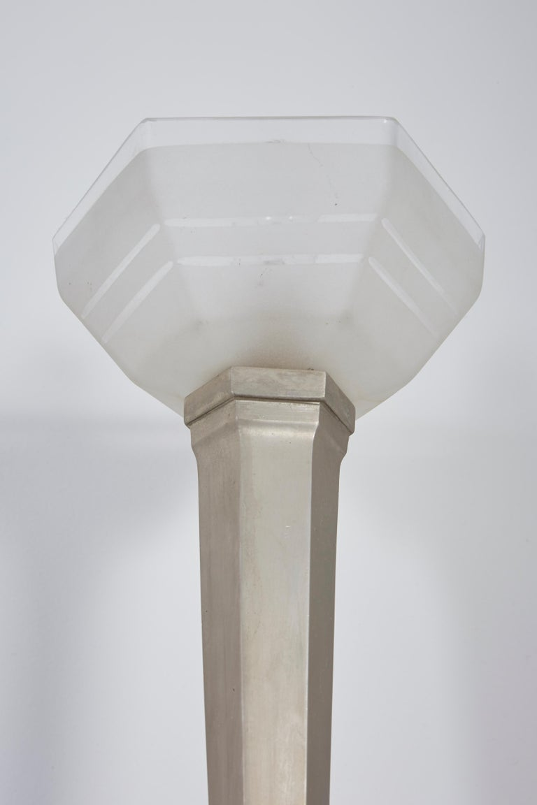 French Art Deco Wall Sconces For Sale 1