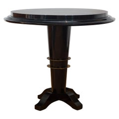 French Art Moderne Gueridon/ Low Side Table
