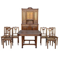 1900-1909 Tables