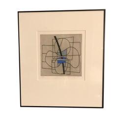 French Artist Jorj Morin, 20th Century