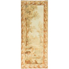 French Aubusson Tapestry Circa 1850