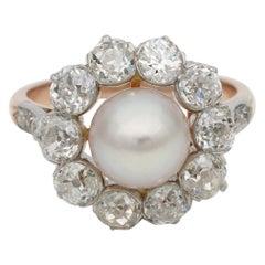 Belle Époque Rings