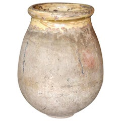 French Biot Jar