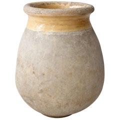 French Biot Jar