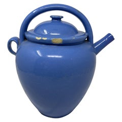 French Blue Cruche