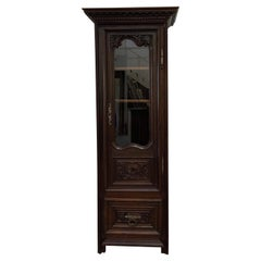 French Bonnetiere Louis XV Style from 19th Century Varnished