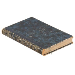 French Book L' Allumeur de Reverberes by Miss Cummins, 1863