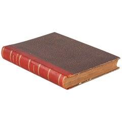 French Book, La Mode Illustree-Journal de la Famille, 1889-1893