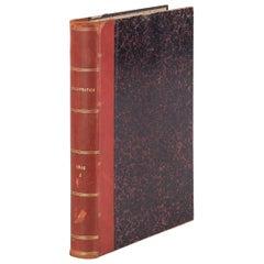 French Book, L'Illustration, 1916