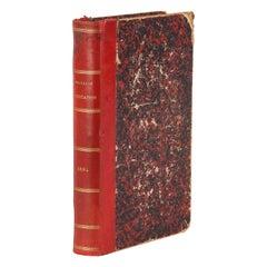 French Book, Magasin D'education Et De Recreation, 1884