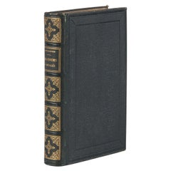French Book, Nos Ennemis et Nos Allies by Arthur Mangin, 1870