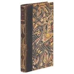 French Book, Petit Bob by Gyp, 1882