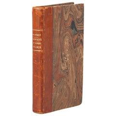 French Book Saintete et Bonne Volonte by P. Martial Lekeux, 1936
