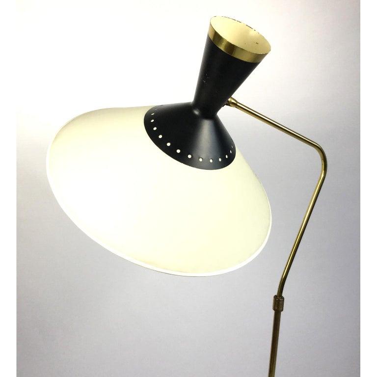 Maison Arlus floor lamp