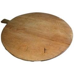French Breadboard