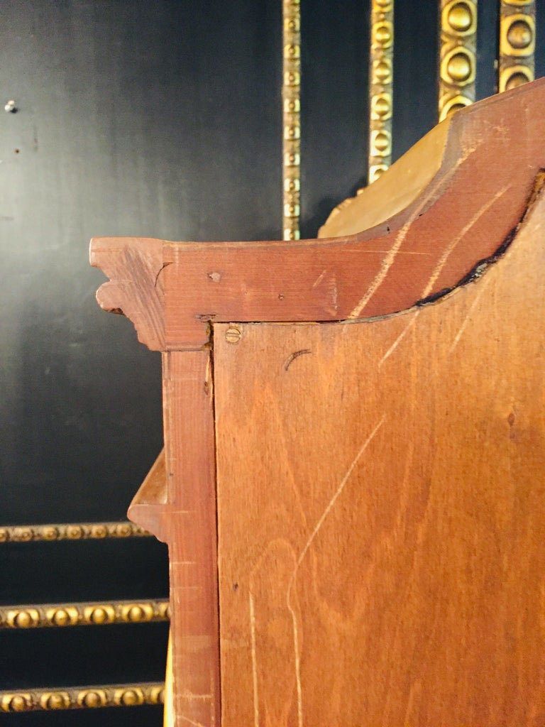 French Cabinet in Louis XVI Style For Sale 14