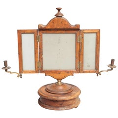 French Candle Room Illuminator, Early 19th Century