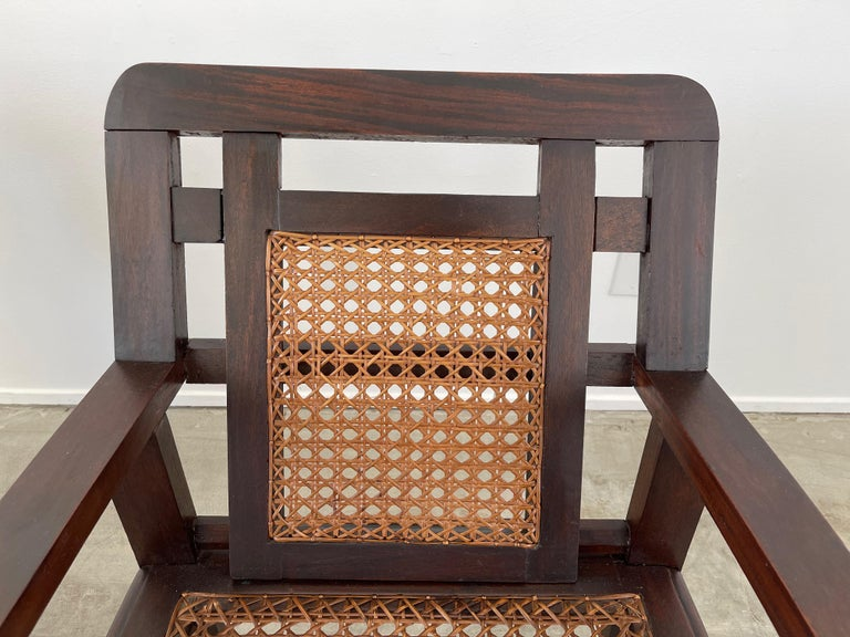 French Caned Chairs For Sale 6