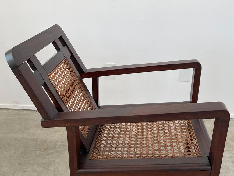 French Caned Chairs For Sale 7