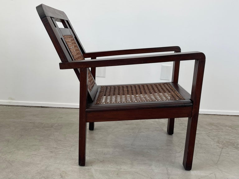 French Caned Chairs For Sale 3