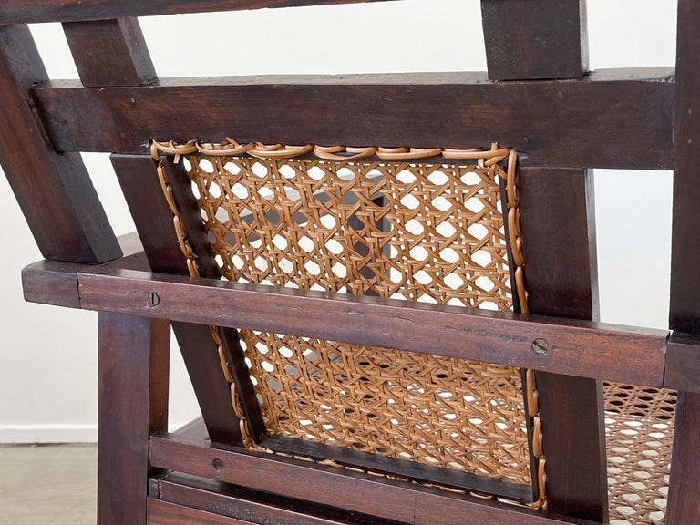 French Caned Chairs For Sale 4