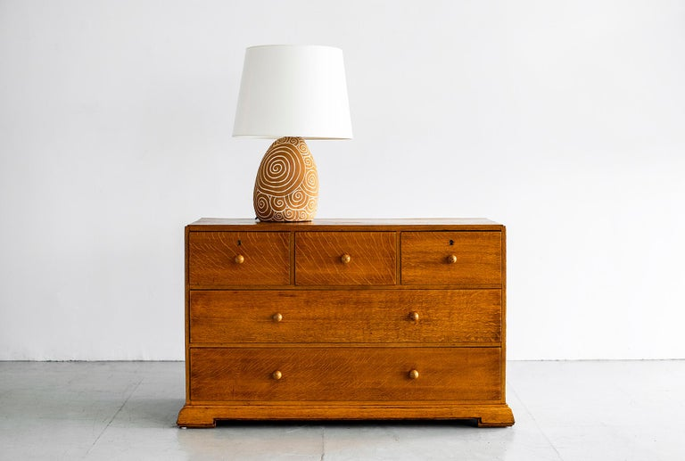 Fantastic set of French chest drawers