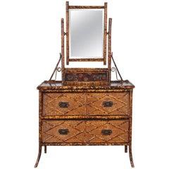 Rare Vintage Dresser by 'Madeleine Castaing' of Paris