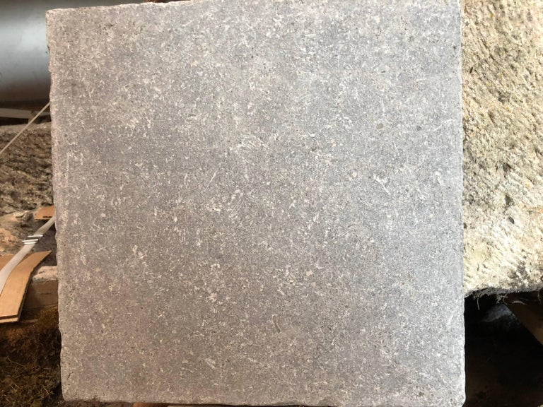 French Church Style Flooring in Stone For Sale 1