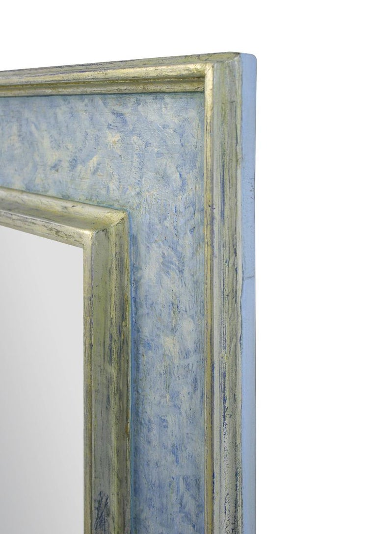 French Contemporary Mirror, Inspiration Frame