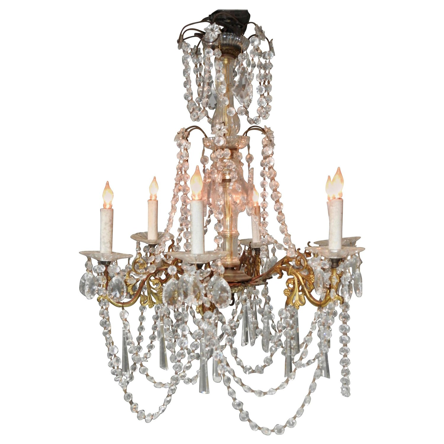 French Country Chandeliers You'll Love in 2020 | Wayfair