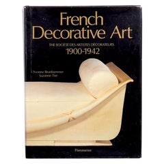 French Decorative Art 1900-1942 Société de Artistes Décorateurs
