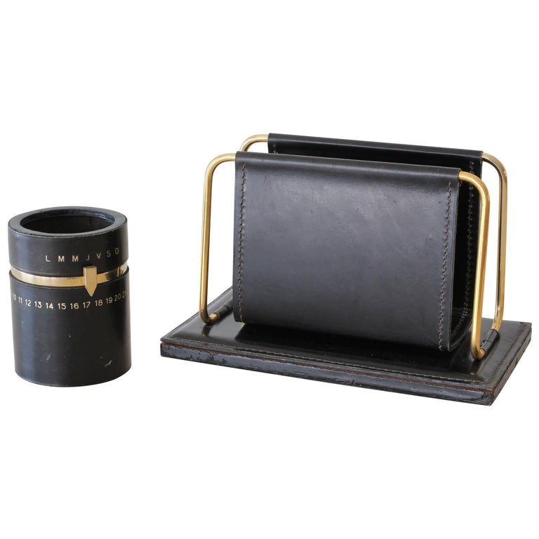 French Desk Accessories For Sale