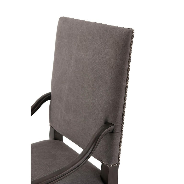 Contemporary French Dining Chairs For Sale