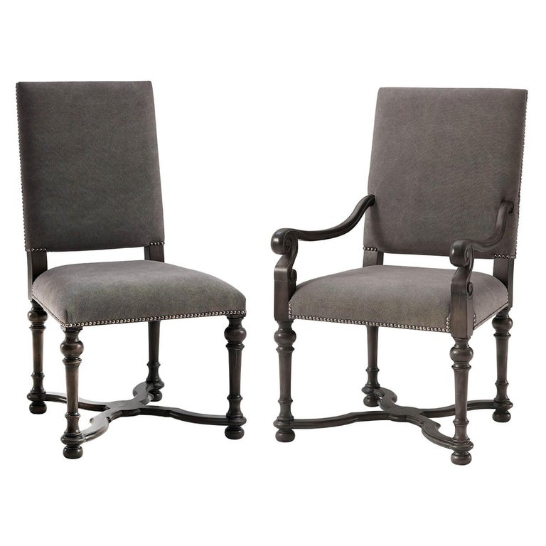 French Dining Chairs For Sale