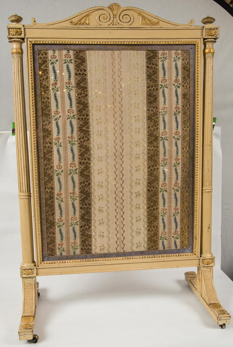 Of the period dating from the late 18th century. 