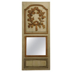 19th Century Trumeau Mirrors