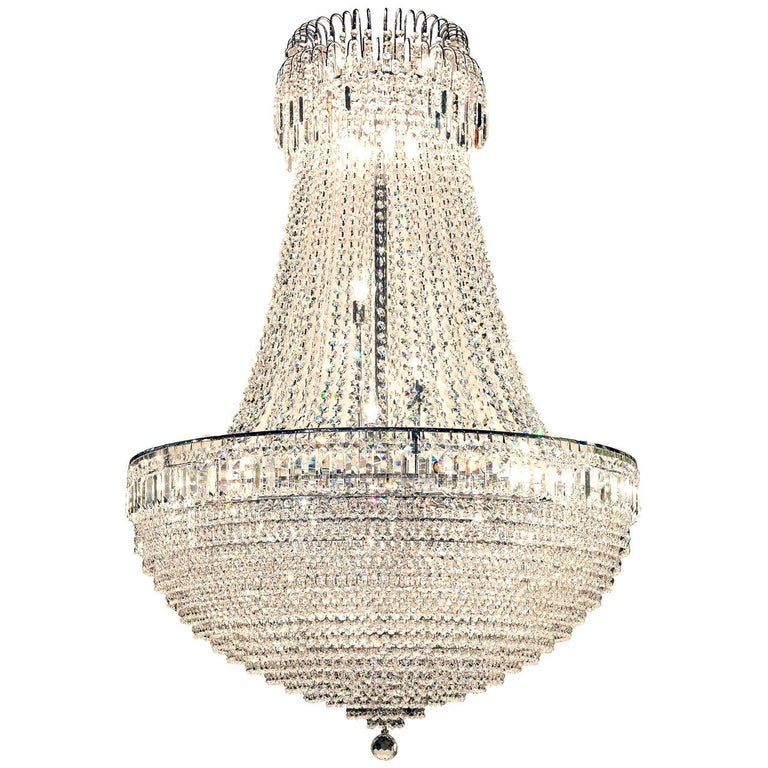 French Empire Chandelier For Sale