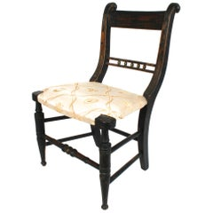 French Empire Child's Chair, circa 1830