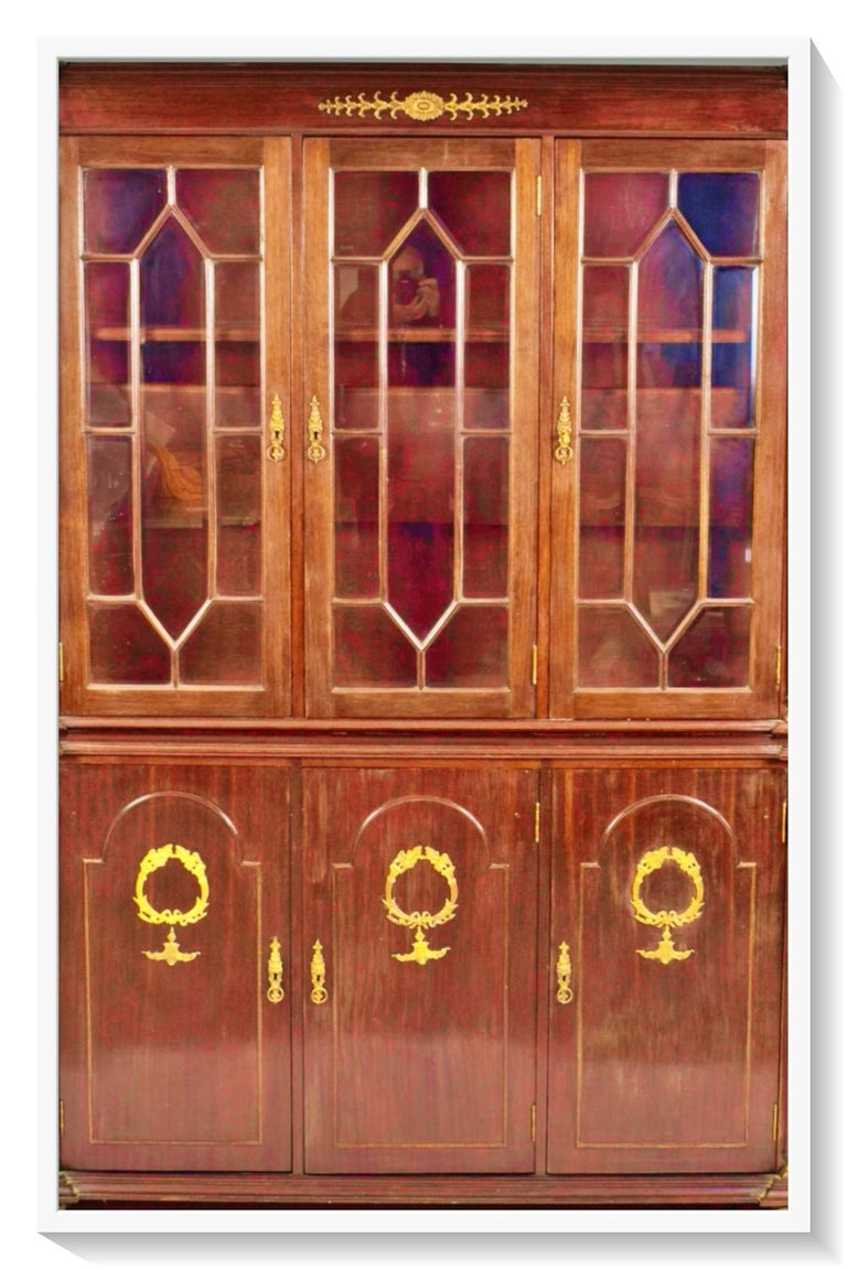 Wardrobe, cabinet