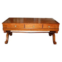 French Empire Writing Desk