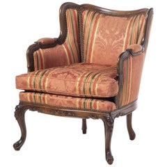 French Fauteuil, 20th Century