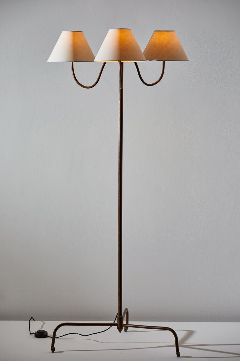 French Floor Lamp For Sale 6